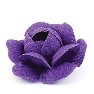 Forminhas para doces Camélia Chanel - roxa