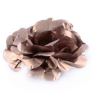 Forminhas para doces Fashion Stefani - bronze