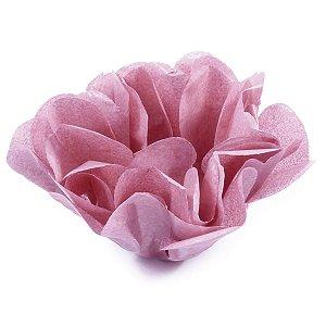 Forminhas para doces Fashion Stefani - rosa