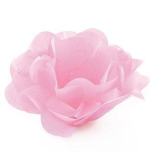 Forminhas para doces Fashion Stefani - rosa claro