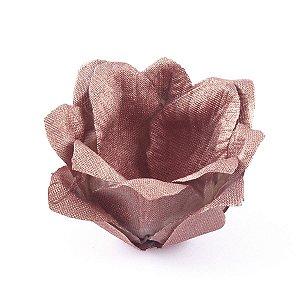 Forminhas para doces Lia - bronze