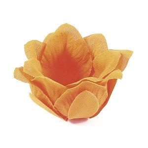 Forminhas para doces Lia - laranja claro