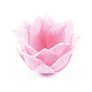 Forminhas para doces Lia - rosa claro