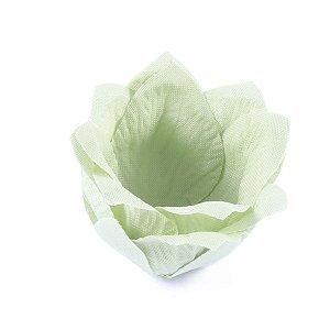 Forminhas para doces Lia - verde claro