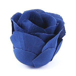 Forminhas para doces Lila - azul jeans