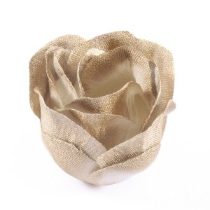 Forminhas para doces Lila - dourada