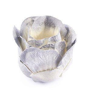 Forminhas para doces Lila - prata