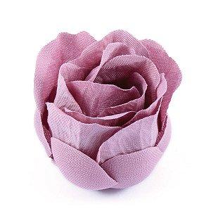 Forminhas para doces Lila - rosa seco