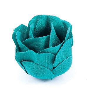 Forminhas para doces Lila - verde piscina escuro