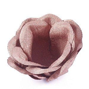 Forminhas para doces Lolita - bronze