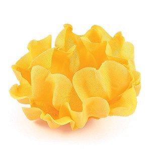 Forminhas para doces Luna - amarela