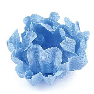 Forminhas para doces Luna - azul claro
