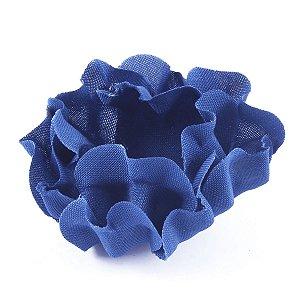 Forminhas para doces Luna - azul jeans