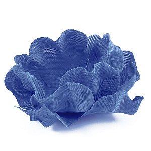 Forminhas para doces Luna - azul médio