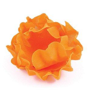 Forminhas para doces Luna - laranja claro
