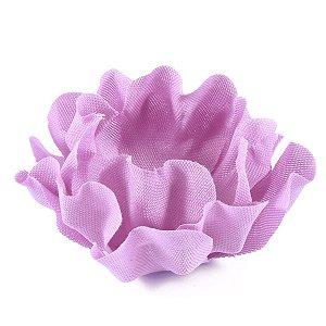 Forminhas para doces Luna - lilás