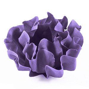 Forminhas para doces Luna - lilás escuro