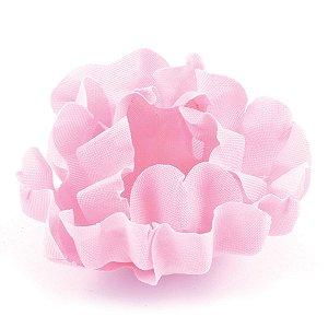 Forminhas para doces Luna - rosa claro
