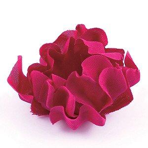 Forminhas para doces Luna - rosa escuro