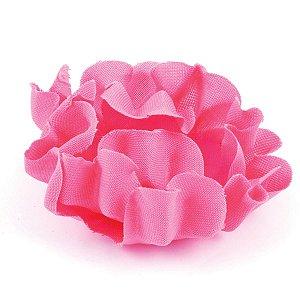 Forminhas para doces Luna - rosa médio