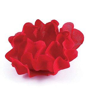 Forminhas para doces Luna - vermelha
