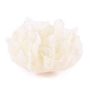 Forminhas para doces Luna Tela - marfim