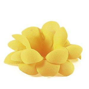 Forminhas para doces Nina - amarela