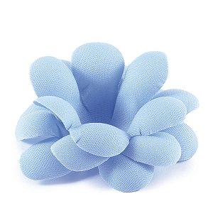 Forminhas para doces Nina - azul claro
