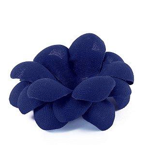 Forminhas para doces Nina - azul escuro