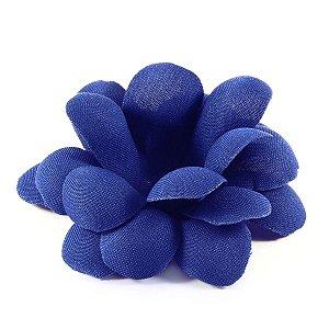 Forminhas para doces Nina - azul jeans
