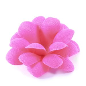Forminhas para doces Nina - rosa chiclete