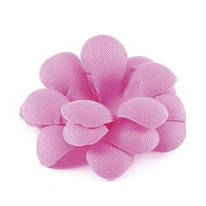 Forminhas para doces Nina - rosa médio