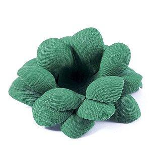 Forminhas para doces Nina - verde bandeira