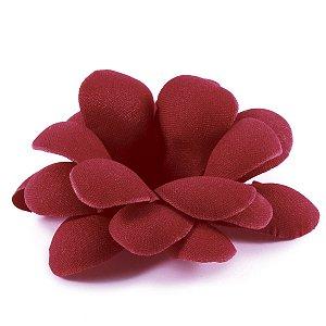 Forminhas para doces Nina - vermelho escuro
