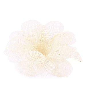 Forminhas para doces Nina Tela - marfim