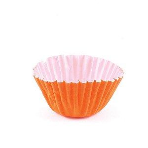 Forminhas para doces nº5 - laranja