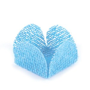 Forminhas para doces Petala Tela - azul