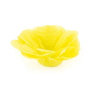 Forminhas para doces R82 - amarelo claro
