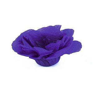 Forminhas para doces R82 - azul escuro