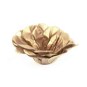 Forminhas para doces R82 - dourada
