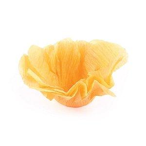 Forminhas para doces R82 - laranja claro