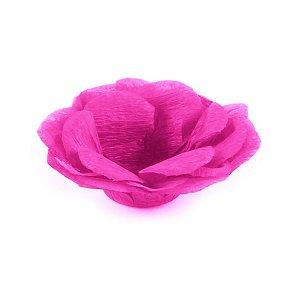 Forminhas para doces R82 - rosa choque