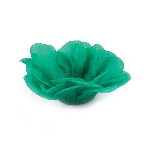 Forminhas para doces R82 - verde bandeira