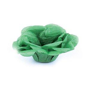Forminhas para doces R82 - verde musgo