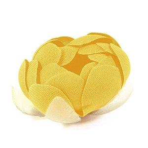 Forminhas para doces Renata - amarela