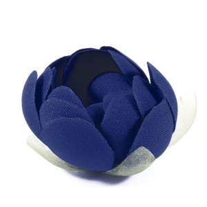 Forminhas para doces Renata - azul escuro