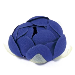 Forminhas para doces Renata - azul jeans