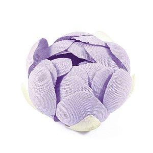Forminhas para doces Renata - lilás claro