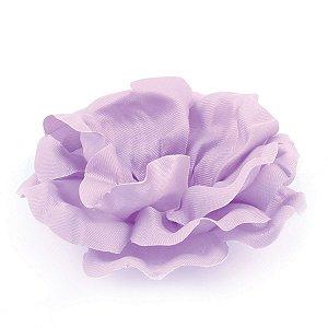 Forminhas para doces Rosa Grande - lilás