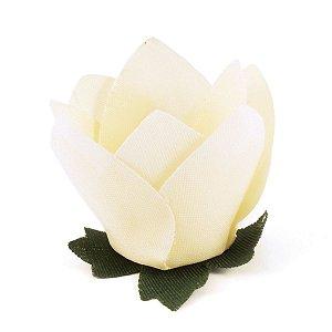 Forminhas para doces Nara - marfim